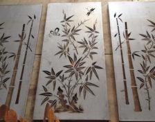 bamboo-set