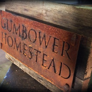 gumbower